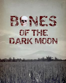 "LIBROS | ""BONES OF THE DARK MOON"" y los asesinatos en masa en Bali, por Richard E. Lewis"