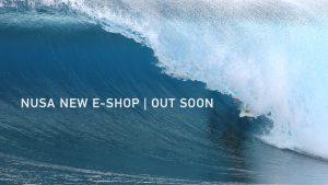 nusa new eshop coming soon